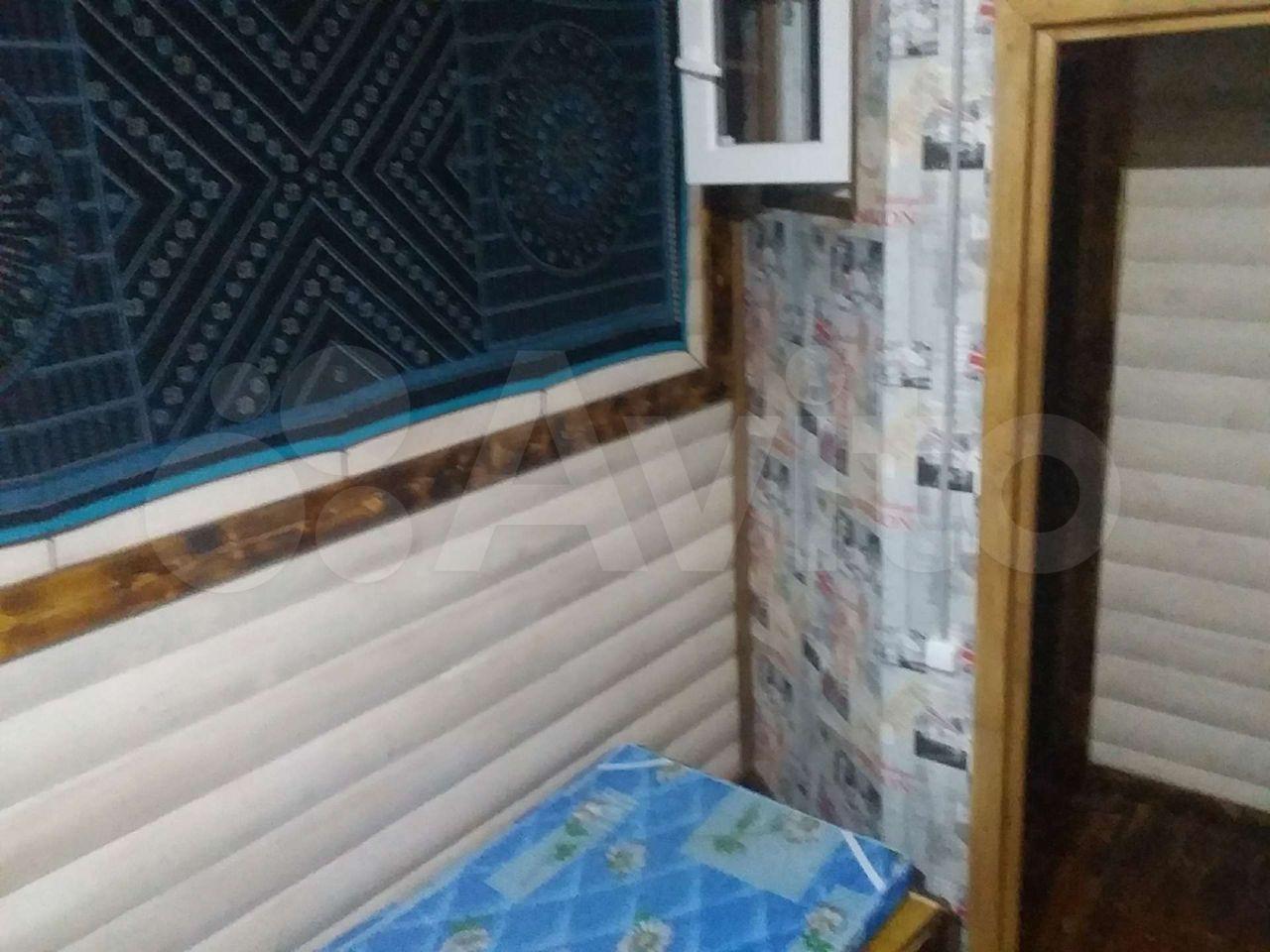 Комната 6 м² в 2-к, 2/3 эт. 89204653607 купить 4