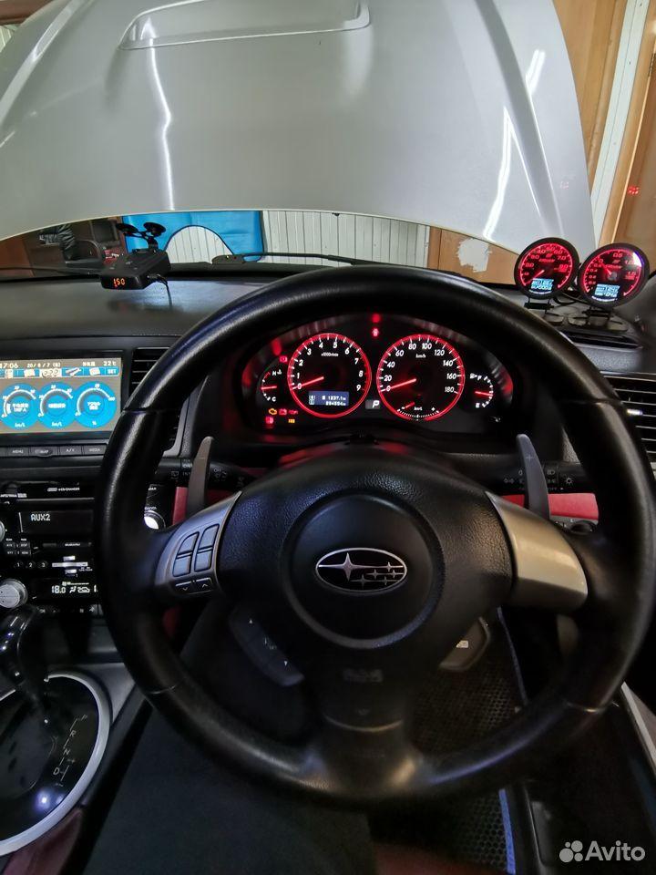 Subaru Legacy, 2006  89681482573 купить 8