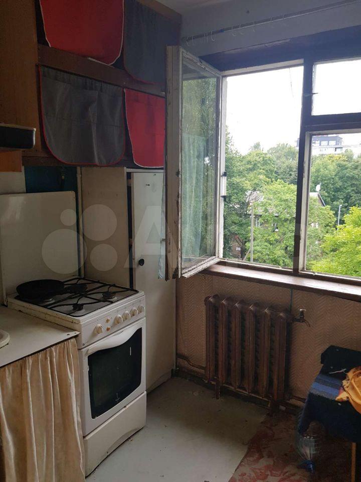 3-к квартира, 58 м², 5/5 эт.  89114539803 купить 5