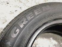 Одна летняя 185/65/13 Hankook Optimo Green