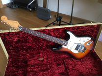 Fender Classic Floyd Rose Stratocaster 1992