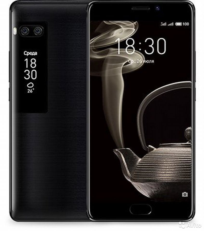 Meizu Pro 7 Black