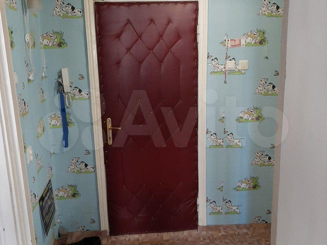 1-к квартира, 34.9 м², 6/9 эт.  89091722597 купить 7