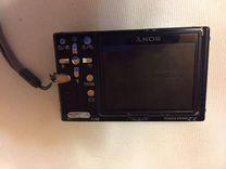 Фотоаппарат Sony cyber shot 7,2 mega pixels