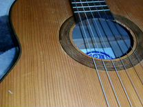 Классическая гитара Cremona