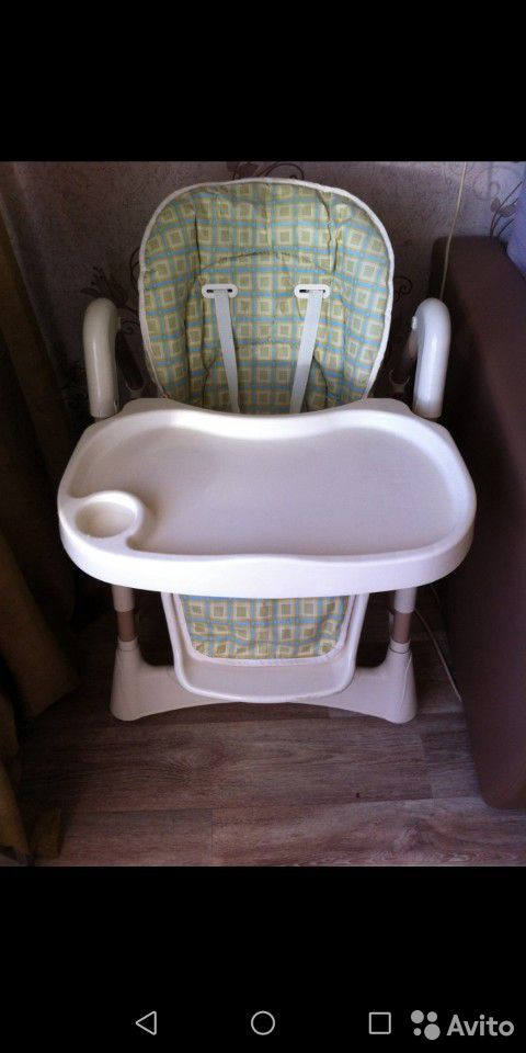 Children s highchair  89374371566 buy 4
