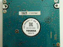 "Жесткий диск Toshiba 160Gb SATA-II 2,5"""
