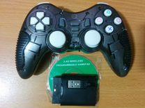 Беспроводной джойстик для пк, PS2, PS3