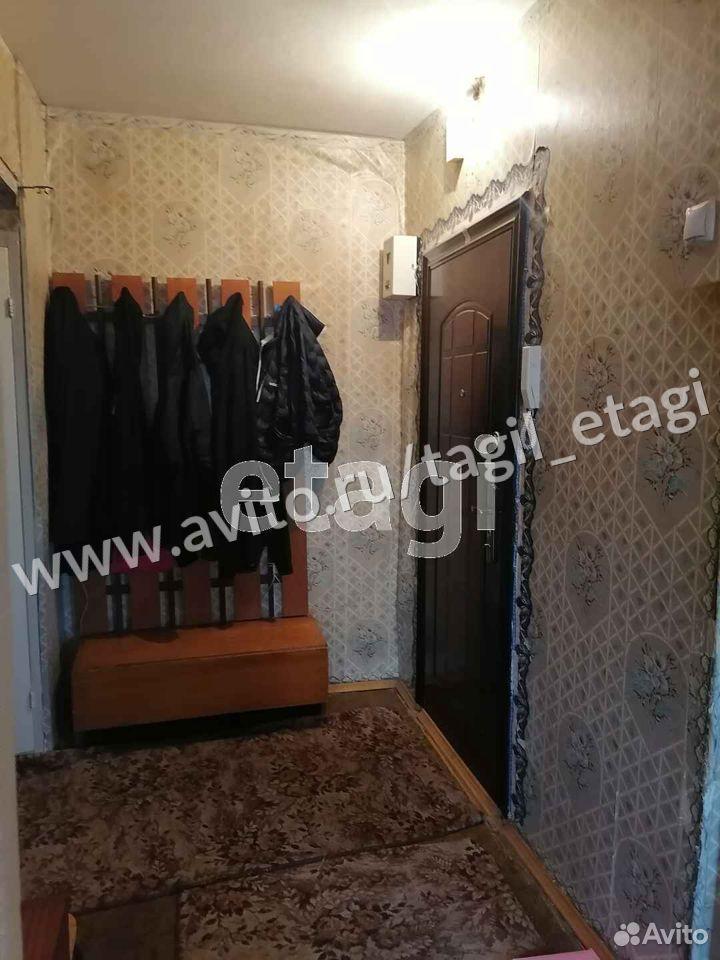 3-к квартира, 60 м², 9/9 эт.  89090115519 купить 5