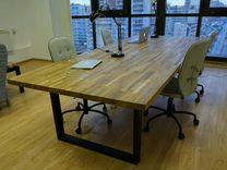 """Мебель для офиса в стиле """"Лофт"""""""