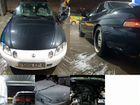 Lexus SC 4.0AT, 1996, 194500км