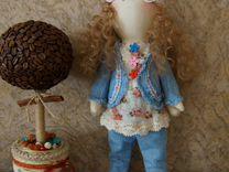 Интерьерные куколки — Мебель и интерьер в Москве