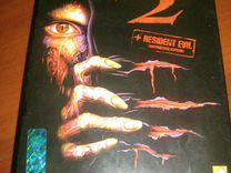 Resident evil 2 и 3 пк pc