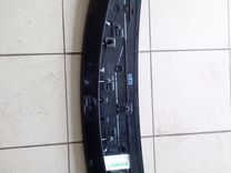 2047901388 mercedes benz GLK Спойлер (дефлектор)