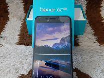 Продаю Honor 6c pro 32g
