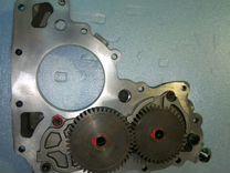 Масляный насос Iveco/Fiat Ducato 2.3 (Alfa/Lancia)