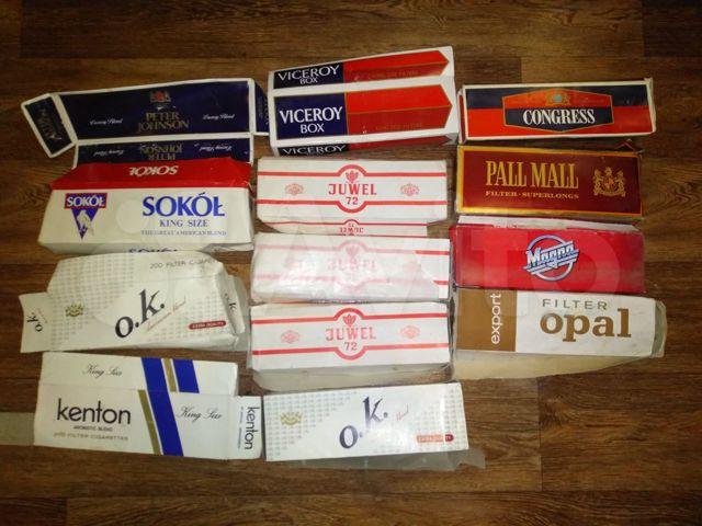 Где купить блоки сигарет можно ли заказать сигареты на дом в москве