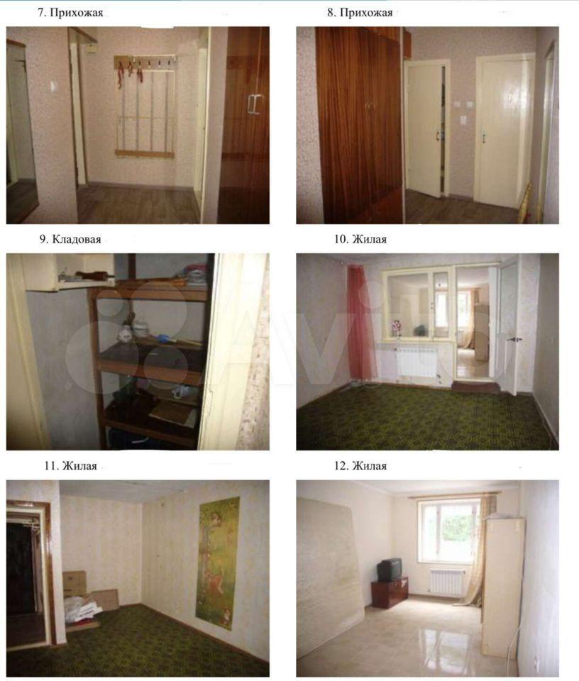 2-к квартира, 73 м², 1/2 эт.  89188615953 купить 3