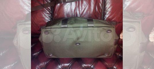 75a7603cfd74 Большая дорожная сумка tumi США купить в Москве на Avito — Объявления на  сайте Авито