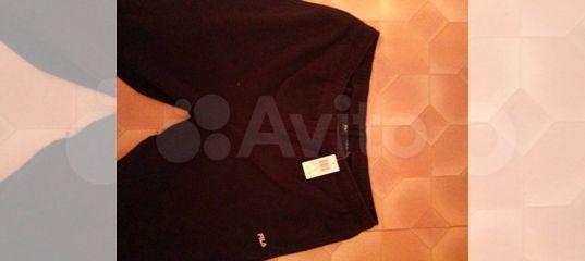 Спортивный костюм фирма Fila купить в Иркутской области на Avito —  Объявления на сайте Авито 2815594c19293