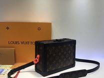 Сумка Louis Vuitton x Virgil Abloh Оригинал