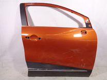 Дверь передняя правая Renault Kaptur