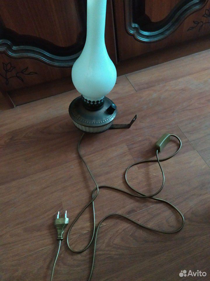 Электрический настенный светильник СССР  89888383351 купить 2