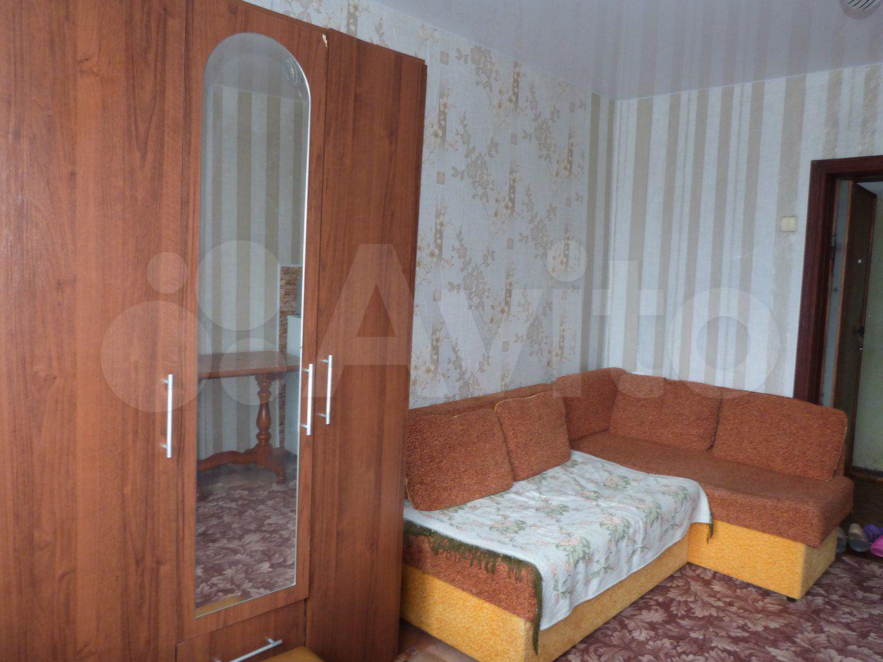 Комната 13 м² в 1-к, 5/5 эт.  89516996636 купить 4