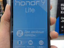 Новый Huawei 9 Lite 32Gb Black в наличии
