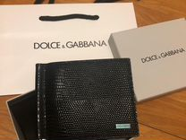 Dolce&Gabbana оригинал новые