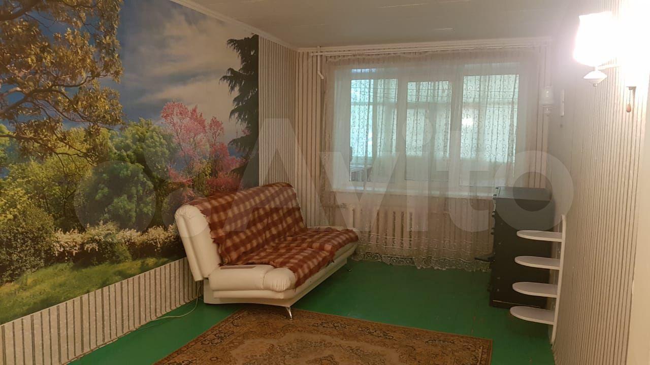 1-к квартира, 40 м², 1/9 эт.  89063029693 купить 5