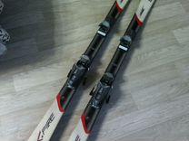 Горные лыжи Rossignol XCross (170)
