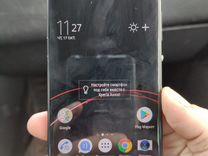 Sony xperia xa1 — Телефоны в Нижнем Новгороде